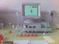 Espectrómetro, espectrógrafo, espectroscopio